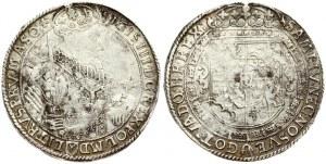 Poland 1 Thaler 1630 II Bydgoszcz Sigismund III Vasa (1587-1632). Obverse...