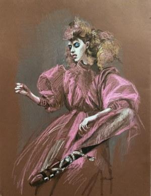 Żaneta Biernat (ur. 1967), Ruda, 2020