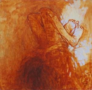 Izabela Wolska (ur. 1983), Serce jak ogień, 2013