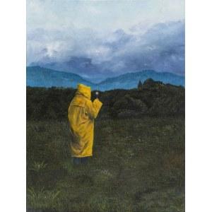 Ewelina Wasilewska (ur. 1994), Dmuchawce, wiatr i leśny zabójca, 2021