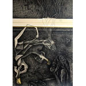 Ireneusz Boguszewski, Mystery Animals-Notre Dame 04
