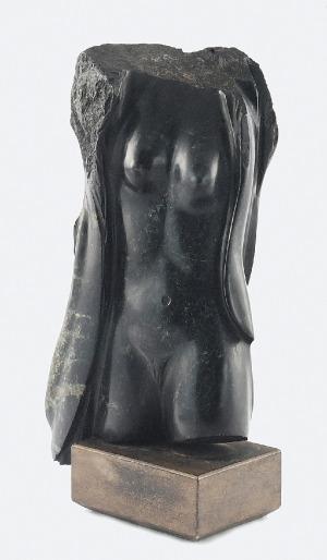 Michał LESZCZYŃSKI (ur. 1944), Wenus, 1974