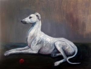 Kacper Piskorowski, Greyhound