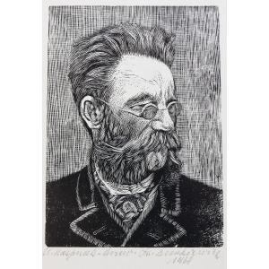 Franciszek BURKIEWICZ