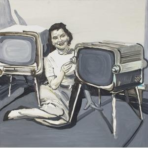 Mariusz Mierzejewski, Black TV, 2014
