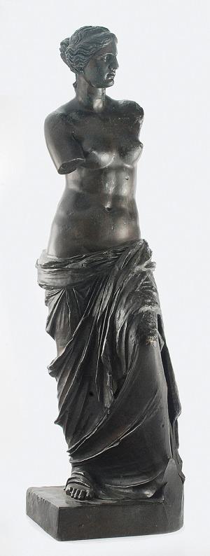 Ferdinand BARBEDIENNE (1810-1892) - odlewnia, Wenus z Milo