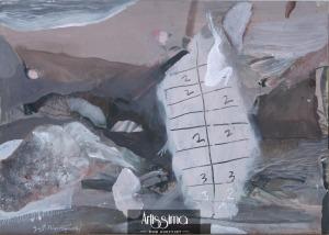 Narzyński Juliusz, Pomieszanie pojęć, 1999