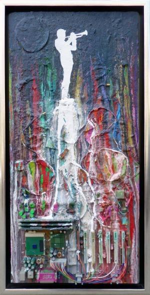 Marcin Dembowski, Ami No 2156 - Above all (Ponad wszystko), 2014
