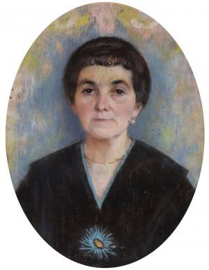 Płonowska Maria