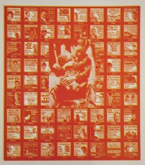 Andrzej STRUMIŁŁO, THE STORY OF CHRISMAS, 1973