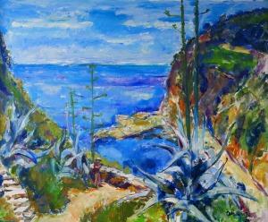 Teresa Wallis – Joniak (Ur. 1926R.), Agawy, 2008