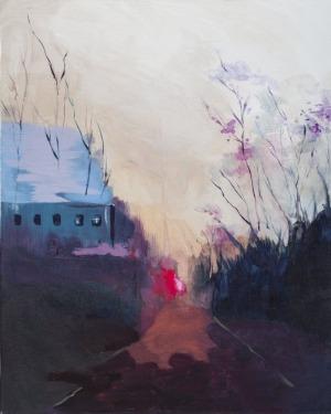 Katarzyna Rogoża (1985), Podróż 3 (2015)