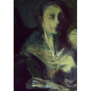 Katarzyna Tchórz, Rysa