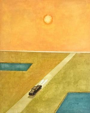 Mariusz Stawarski, Droga nad morze