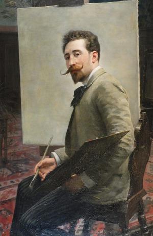Reyzner Mieczysław
