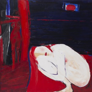 Jolanta Knap, Teatr zazdrości, 2013