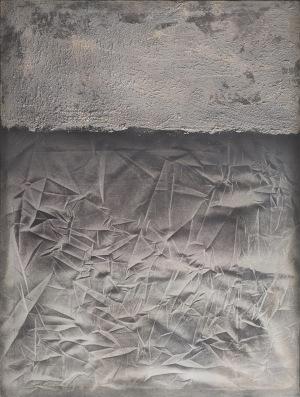 Piotr Trusik, Struktura a faktura, 2017