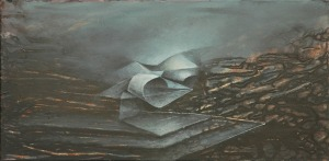 Marek Haba, Pejzaż, 2016