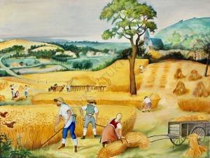 Grupa Artme, Lato na wsi-żniwa (2016)