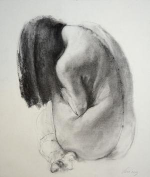 Weronika Pawłowska, (Ur. 1985), Bez tytułu, 2013