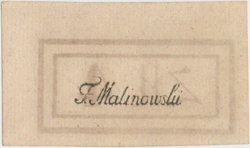 4 złote 1794 - (2)(A)