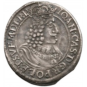 Jan II Kazimierz, Ort Toruń 1655 HIL