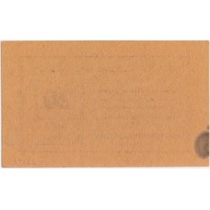 Ossyaków, Komitet Ratunkowy Gminy Radoszewice, 20 kopiejek (1914)