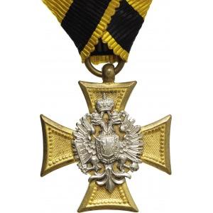Austria, Krzyż za długoletnią służbę