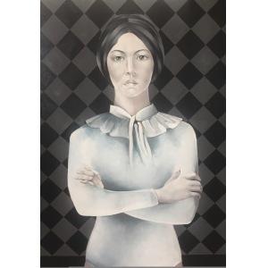 Milena Brudkowska Pensjonarka