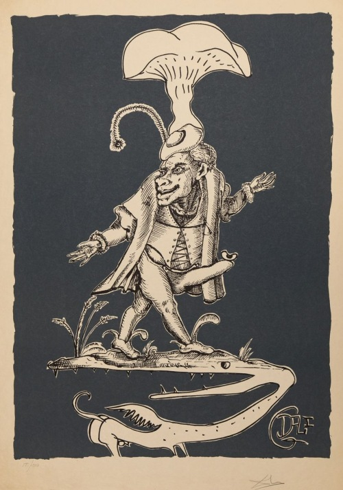 PSYCHODELICZNY GRZYB, 1973