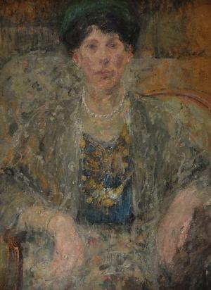 Boznańska Olga