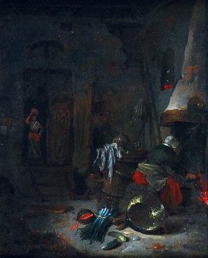 Kalf Willem