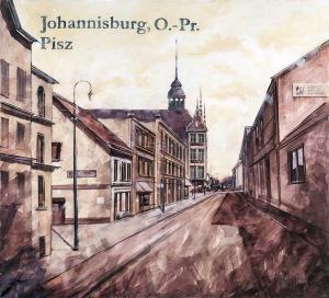 Jerzy Boberski, Johannisburg, O.-Pr (2008)