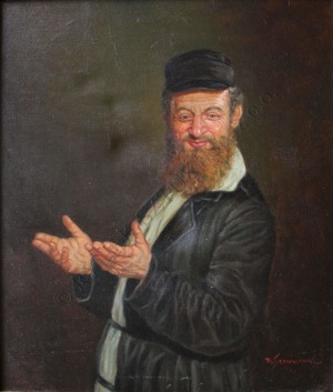 Konstanty Szewczenko (1910-1991), Prezentacja