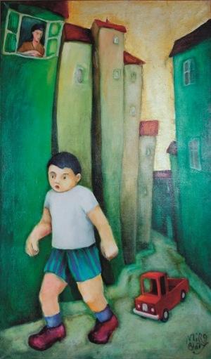 Miro Biały, Dokąd idziesz, synu, 2007