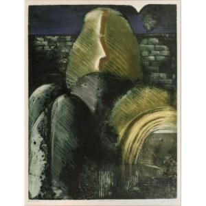 Rafał Strent (ur. 1943), Altzella, 1997 r.