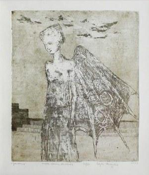 Edyta Purzycka (ur. 1968), Gardenia, 1997 r.