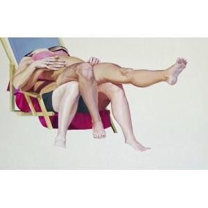 Julita Malinowska (ur. 1979), Couple I, 2015 r.