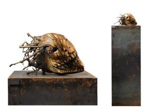 Tomasz Górnicki (ur. 1986), Earthhead, 2015 r.