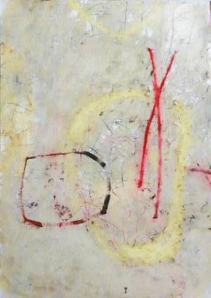 Iza Staręga (ur. 1964, Warszawa), Z cyklu