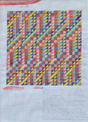 Jerzy Grabowski (1933 - 2004), STUDIUM STRUKTURY OTWARTEJ= RYS. 6