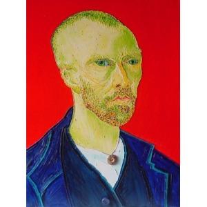 Igor Buszkowski, Portret Pana V