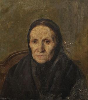 Iwan Pietrowicz BOGDANOW, STUDIUM STARUSZKI W CHUŚCIE