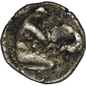 diobol, V-IV wiek p.n.e.