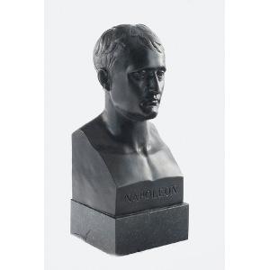 Władysław MIECZNIK (1903-1989) - Wytwórnia Artystyczna Grawersko-Zdobnicza, Napoleon Bonaparte