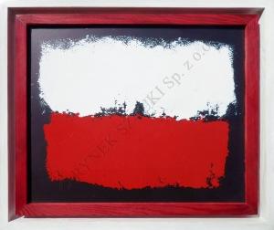 Marcin Dembowski, Polska flaga (2013)