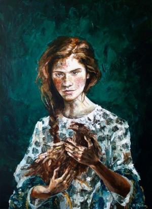 Kamila Majcher, Gallina (2017)