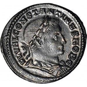 Cesarstwo Rzymskie, Constantinus I - Konstantyn I Wielki 306-337, duży Follis
