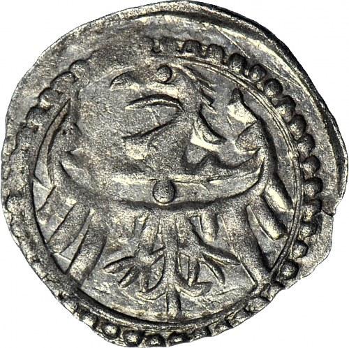 Księstwo Lubińskie, Rupert II 1420-1431 i Ludwik III 1423-1441. Halerz miejski 1420-1423, Lubin