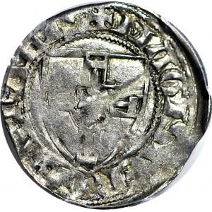 Zakon Krzyżacki, Winrych von Kniprode 1351-1382, Kwartnik, R1